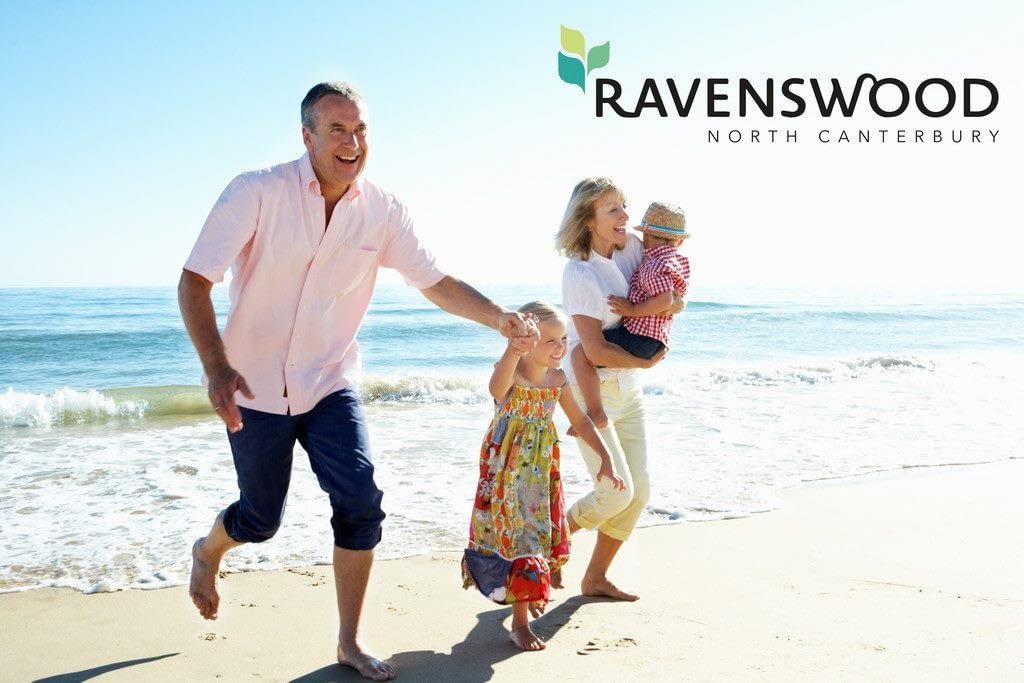 BSM Digital Ravenswood Village